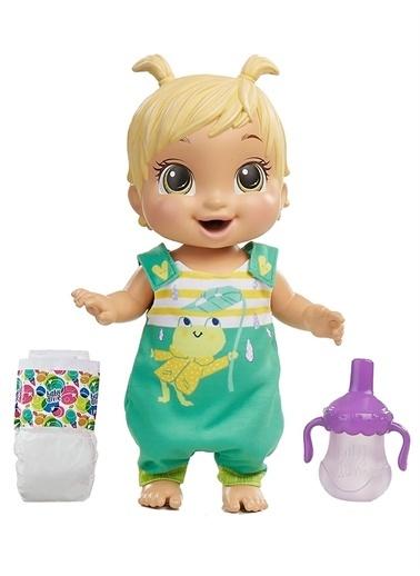 Baby Alive Oyuncak Renksiz